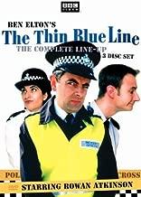 the thin blue line rowan atkinson