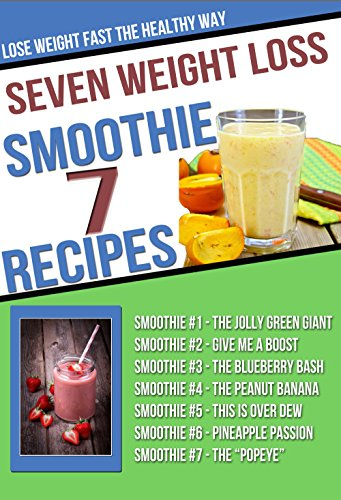 how to make a smoothie to lose weight