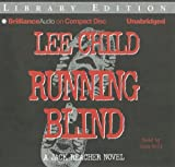 Running Blind - Brilliance Audio - 01/11/2007