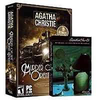 Agatha Christie: Murder on the Orient Express (WIN 2000,XP,VISTA) (輸入版)