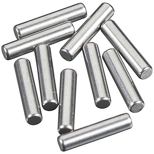 Team Durango TD310435 Pin (Set of 10), 1.5x6.7mm