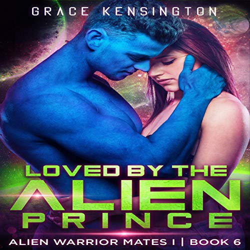 Loved by the Alien Prince Titelbild