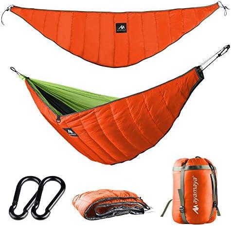 Top 10 Best hammock sleeping bag Reviews