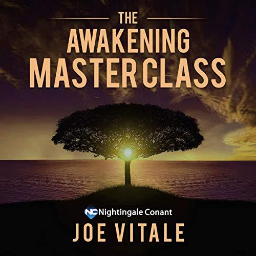 The Awakening Master Class Audiobook By Joe Vitale cover art
