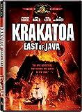 Krakatoa, East of Java (DVD, 2005) FACTORY SEALED OOP