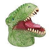Simulation Dinosaurier Kopf Dekor, Weihnachtsdekor, Kinder Geschenk, Tischlampe Fairy Night Lights Ideal Für Home Schlafzimmer Geburtstagsfeier Kinder Präsentieren Weihnachten