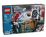 Lego Knights Kingdom Border Ambush, 8778, 178 Pieces