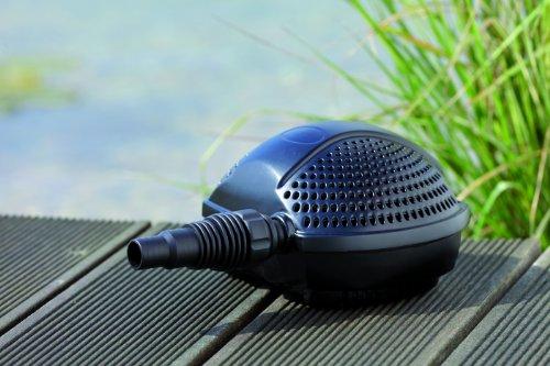 Pontec Filter- und Bachlaufpumpe PondoMax Eco 2500 - 2