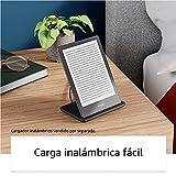 Te presentamos el Kindle Paperwhite Signature Edition (32 GB) | Con una pantalla de 6,8', carga inalámbrica y luz frontal autorregulable | Sin publicidad