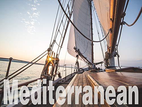 Mediterranean Cruise: Water into Wine