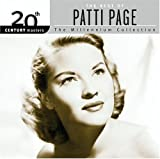 Songtexte von Patti Page - The Best of Patti Page