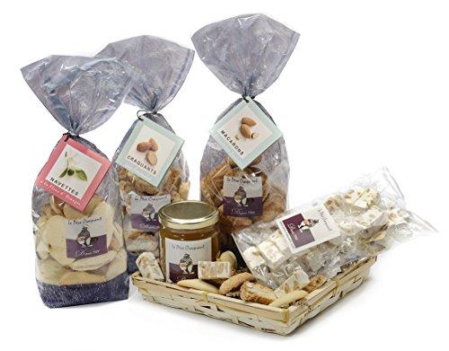"Geschenk-Set ""Specialités de Provence"""