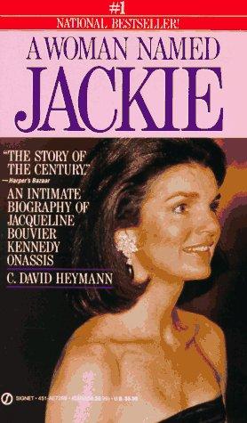 Woman Named Jackie Tv Tie In