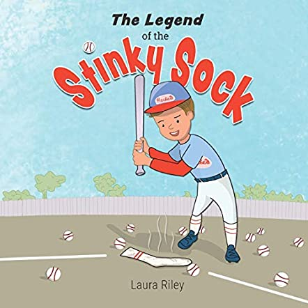 The Legend of the Stinky Sock