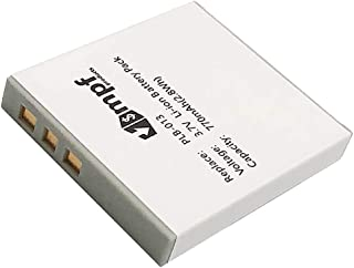 MPF Products 770mAh PLB-013 Battery Replacement Compatible with Bang & Olufsen Beoplay H7, H8, H9, H9i Wireless Headphones