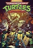 Teenage Mutant Ninja Turtles Adventures Volume 2 (TMNT Adventures)