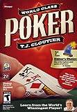 World Class Poker With Tj Cloutier (PC & Mac)