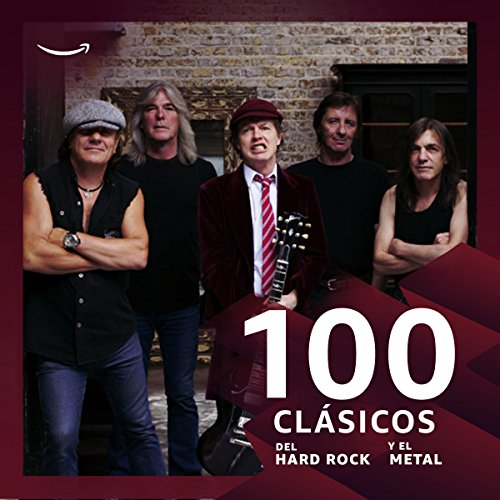 100 clásicos del Hard Rock y el Metal