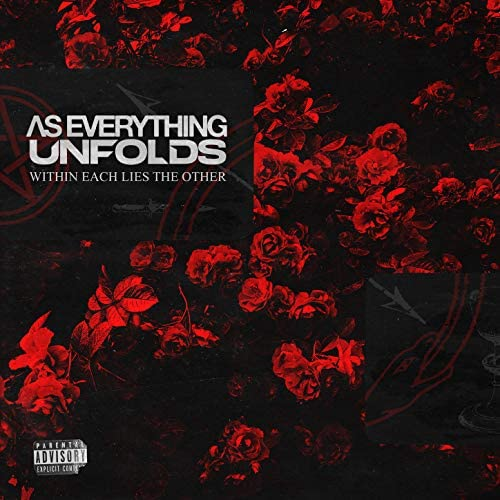 As Everything Unfolds