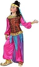 Atosa-10659 Atosa-10659-Disfraz Arabe-Infantil 3 a 4 años-