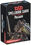 Dungeons & Dragons - Spellbook Cards: Paladin (69 cards)