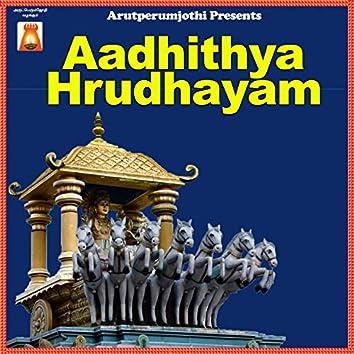 Aadhithya Hrudhayam - Single