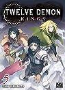 Twelve Demon Kings, tome 5 par Yamamoto