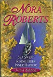 SeaSwept / Rising Tides / Inner Harbor (3-in-1 Edition)