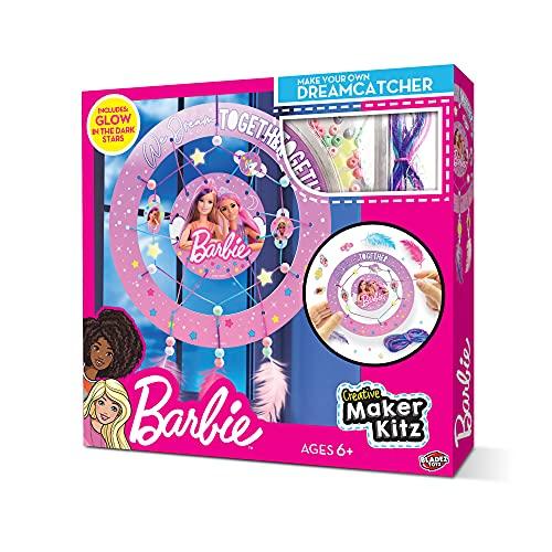 Barbie- Atrapasueños, Color Rosa (Bladez Toyz BTBA-C02)