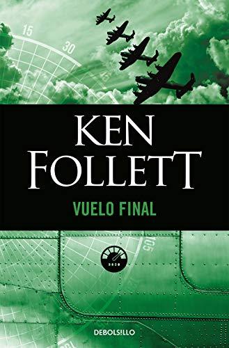 Vuelo final (Best Seller)