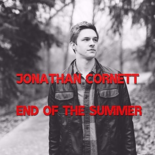 Jonathan Cornett