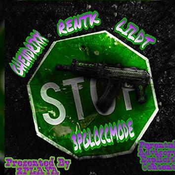 3p Glocc Mode (feat. G Hendrixx & Lil Dt)