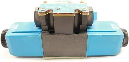 VICKERS DG4V-3-6C-M-FTWL-H7-60 Hydraulic Directional Control Valve 5000PSI 24VDC