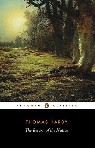 The Return of the Native (Penguin Classics)