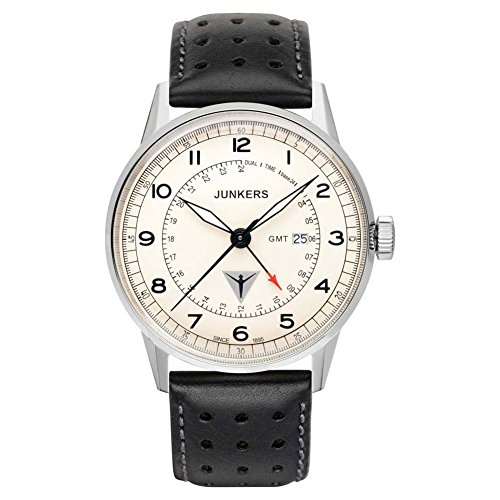 Junkers G38 6946-5 Watch Second...
