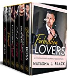 Forbidden Lovers: A Contemporary Romance Collection