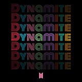Dynamite 歌詞