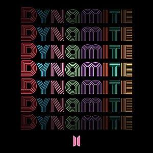 "Dynamite"""