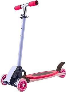 Amazon.es: patinete 3 ruedas rojo