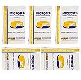 Cuajo Caglio Presüre Lab Cuajo Caglio Presüre Lab | Pack de 5 sobres | Cada sobre es de 5 g | Utilizar 1 sobre para 50 L de leche