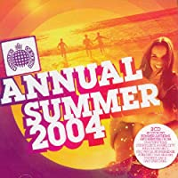 The Annual 2004: UK Summer 2004