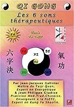 DVD QI Gong-Les 6 Sons thérapeutiques