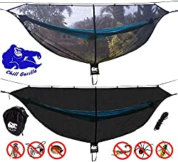 Best Mosquito Net For Hammocks When Camping Sleeping