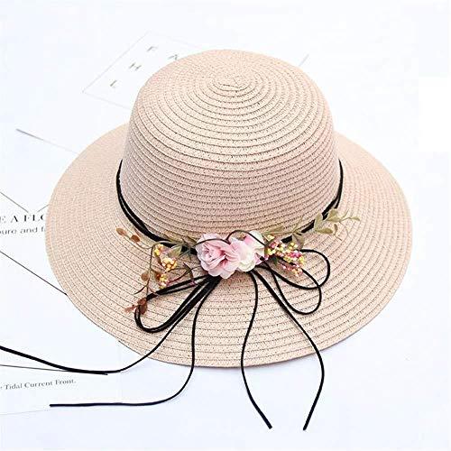 Verano sombrero for el sol de protección for las mujeres sombreros de...
