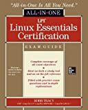 LPI Linux Essentials Certification All-in-One Exam Guide (English Edition)