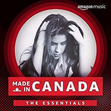 Made in Canada: The Essentials