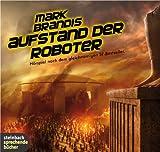 Mark Brandis: Folge 04: Aufstand der Roboter