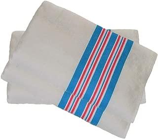 Bella Kline Baby Hospital Receiving Blankets - 12 Pack