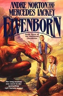 Elvenborn (Halfblood Chronicles, Book 3)
