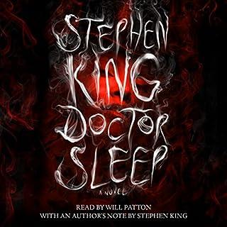 Free excerpt of Doctor Sleep by Stephen King audiobook cover art